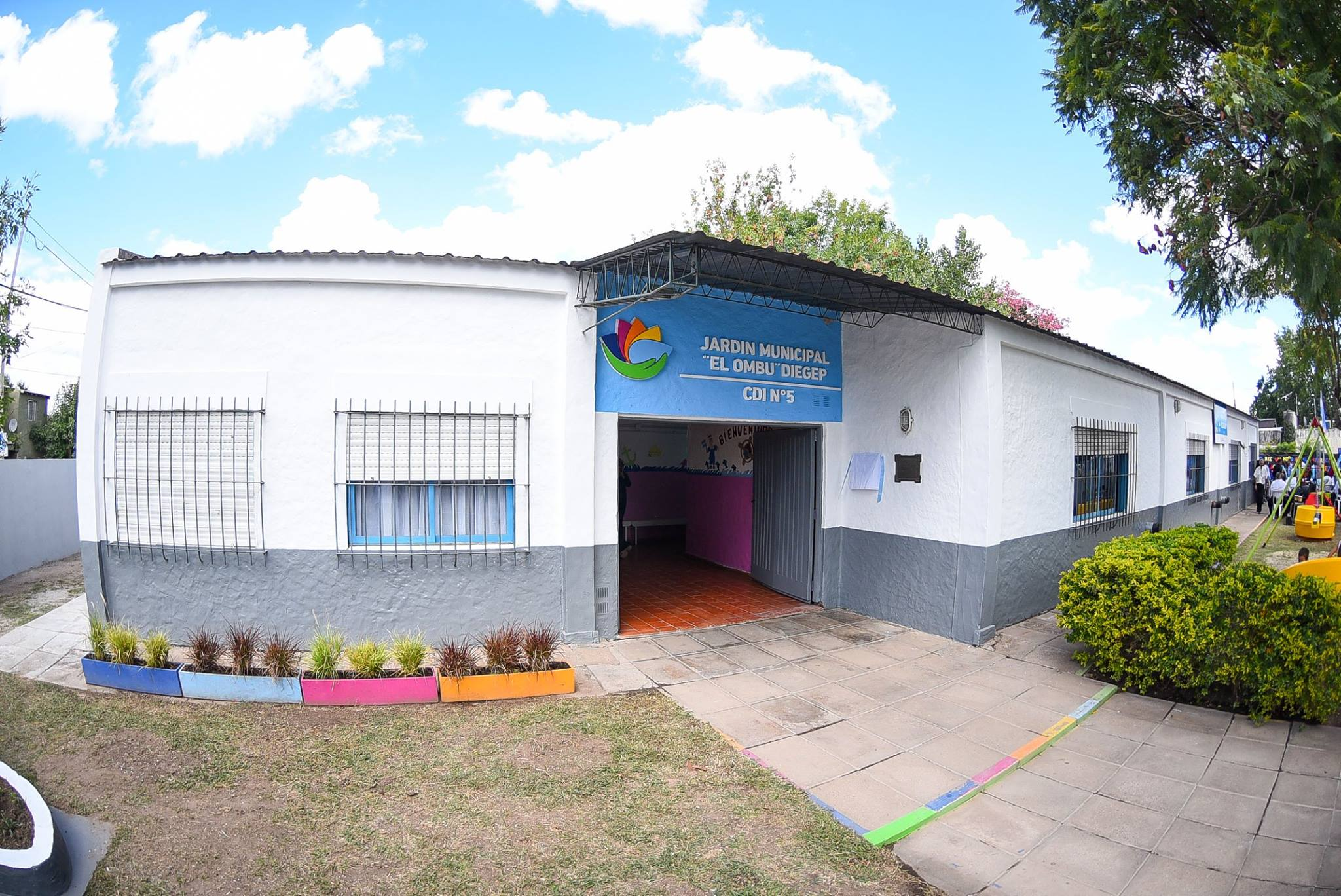 JardinMunicipalElOmbu