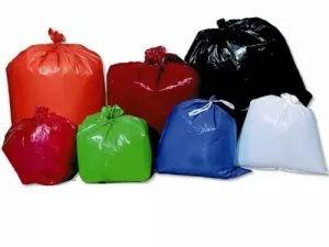 bolsas de residuo