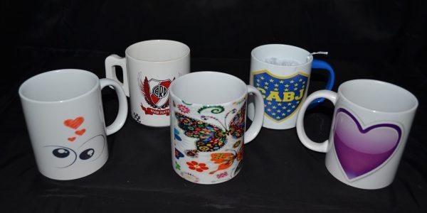 1 - M. Santillan Artñiculos de cerámica y polímero