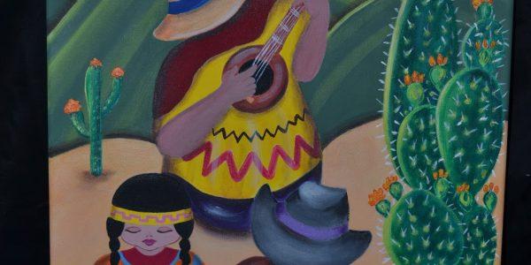 2 - M. Perez Música de nuestro Norte