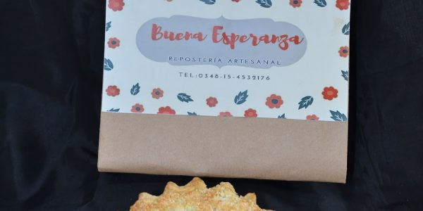 4 - M. Beloqui tarta dulce
